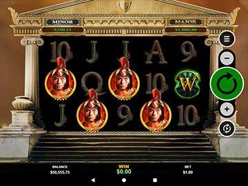 Achilles Deluxe screenshot